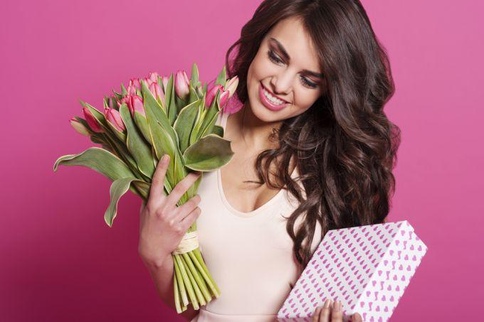 Не цветами едиными. Какие подарки ждут женщины на 8 Марта? - Новости  Витебска и Витебской области