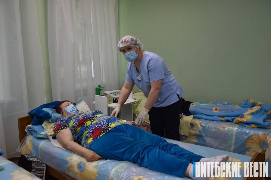 Внутренний туризм и восстановительные программы после COVID-19. На что делают ставку санатории Витебской области?