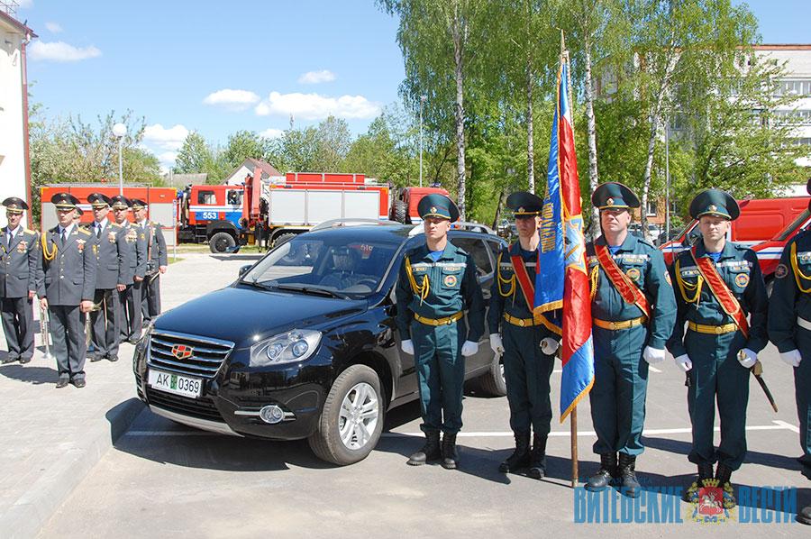 Второй в республике Центр безопасности открылся в Витебске (+ФОТО), фото-2