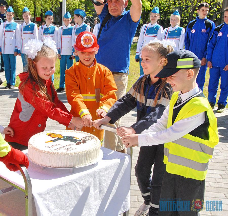 Второй в республике Центр безопасности открылся в Витебске (+ФОТО), фото-5