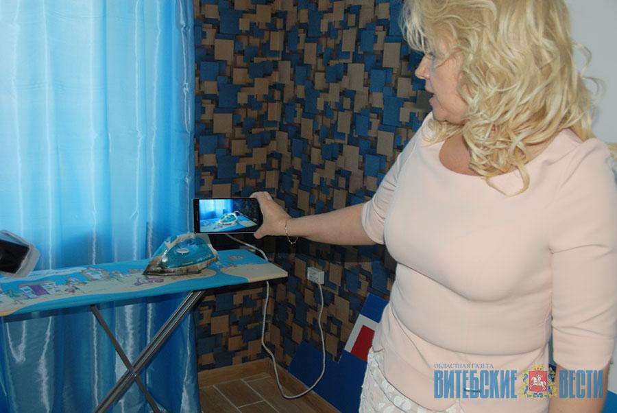 Второй в республике Центр безопасности открылся в Витебске (+ФОТО), фото-9
