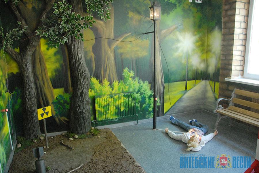 Второй в республике Центр безопасности открылся в Витебске (+ФОТО), фото-12