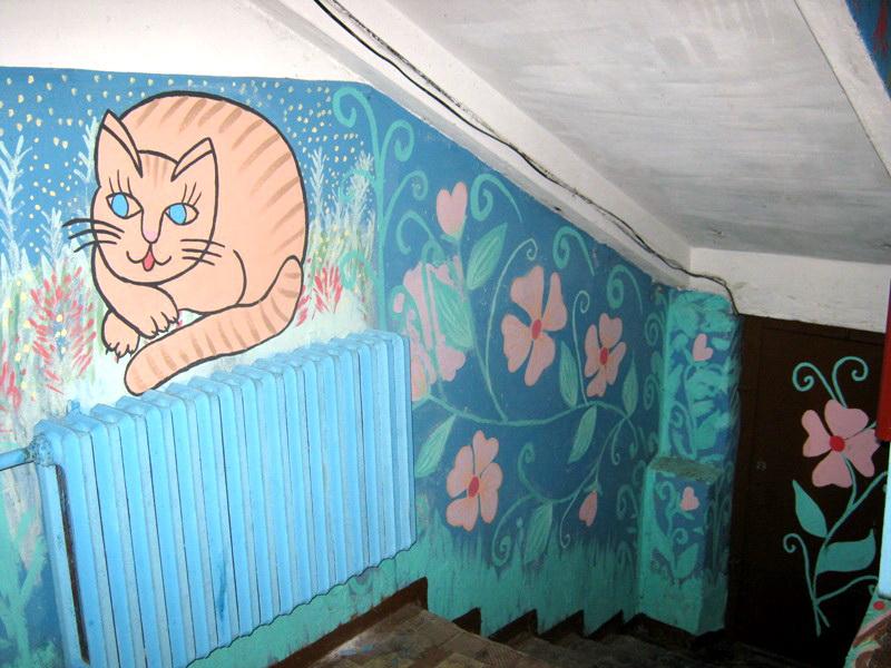 Во всех жилых домах Новополоцка созданы домовые комитеты, фото-3