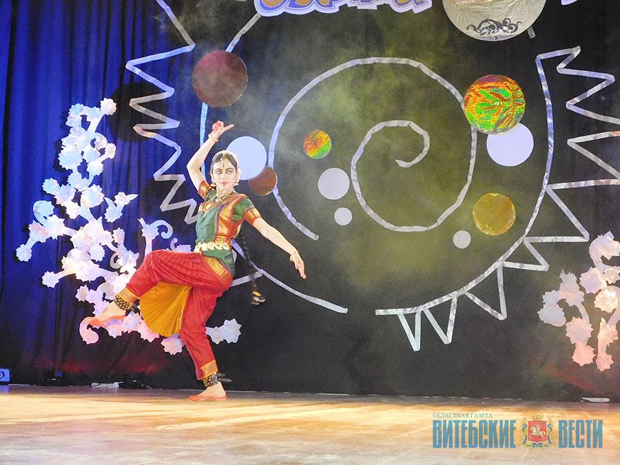 Как в Новополоцке прошел конкурс восточного танца «Золотая мониста-2017»? ФОТО, фото-8
