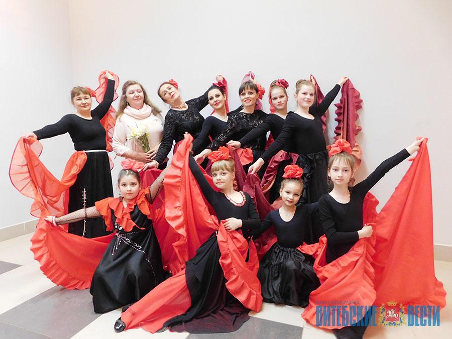 Как в Новополоцке прошел конкурс восточного танца «Золотая мониста-2017»? ФОТО, фото-5