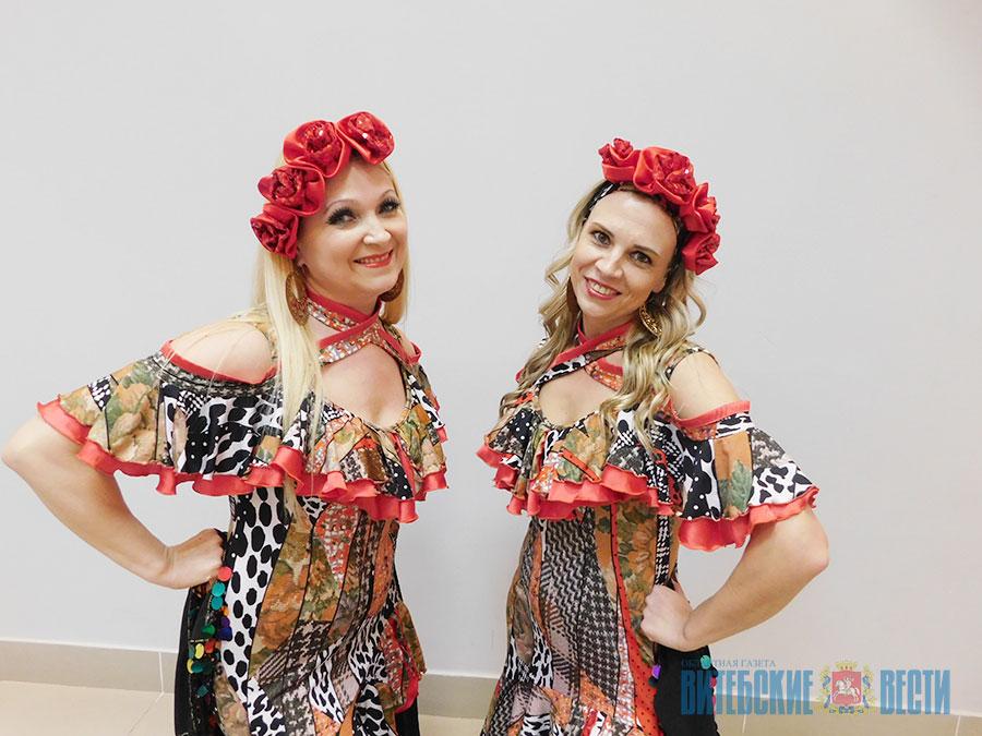 Как в Новополоцке прошел конкурс восточного танца «Золотая мониста-2017»? ФОТО, фото-2