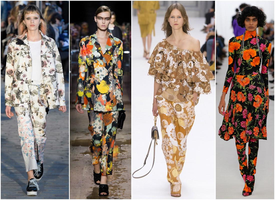 Модные тенденции весна-лето-2017: антифэшн и одежда из 80-х, фото-2