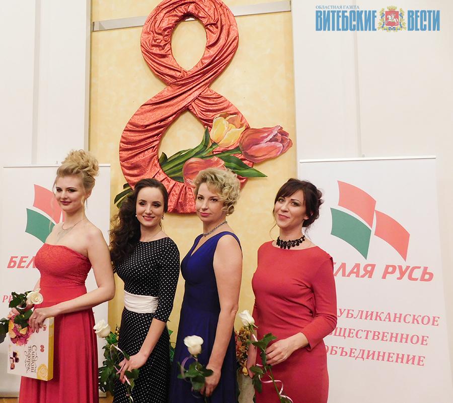 Как в Новополоцке провели «Модный приговор» (+ФОТО), фото-1