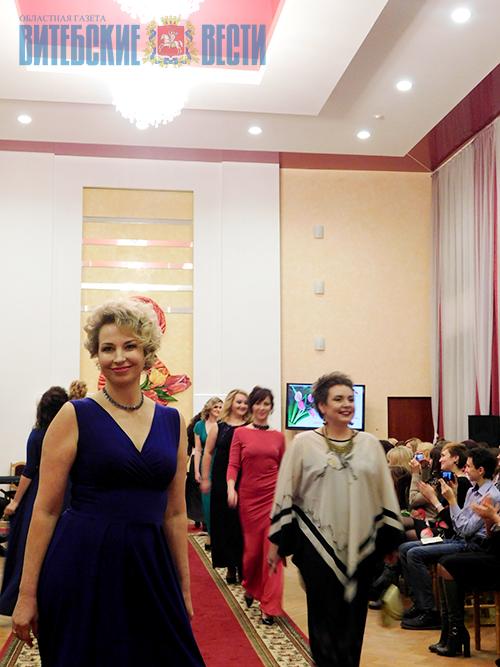 Как в Новополоцке провели «Модный приговор» (+ФОТО), фото-3