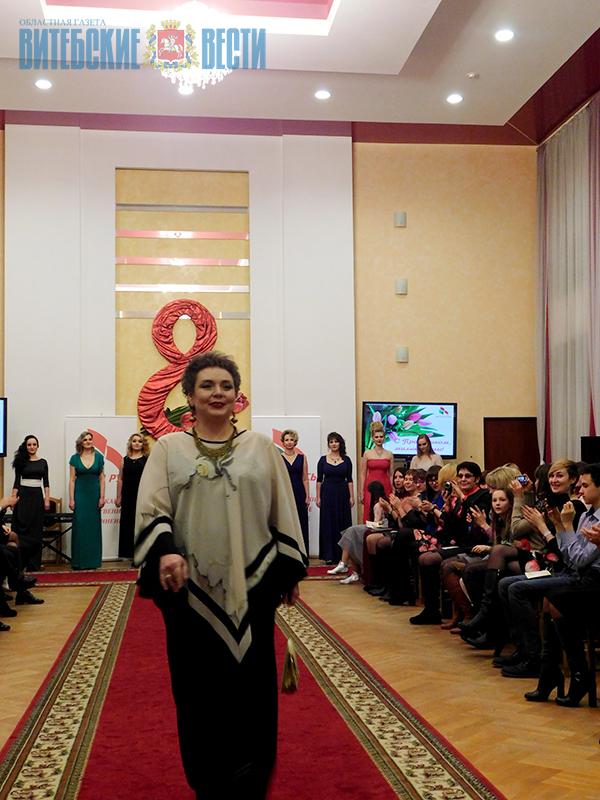 Как в Новополоцке провели «Модный приговор» (+ФОТО), фото-4