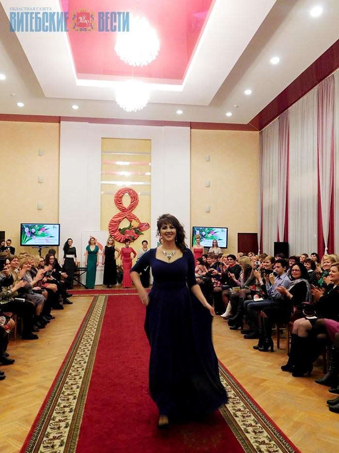 Как в Новополоцке провели «Модный приговор» (+ФОТО), фото-5