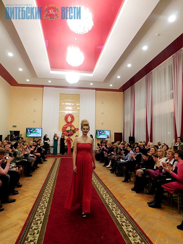 Как в Новополоцке провели «Модный приговор» (+ФОТО), фото-6