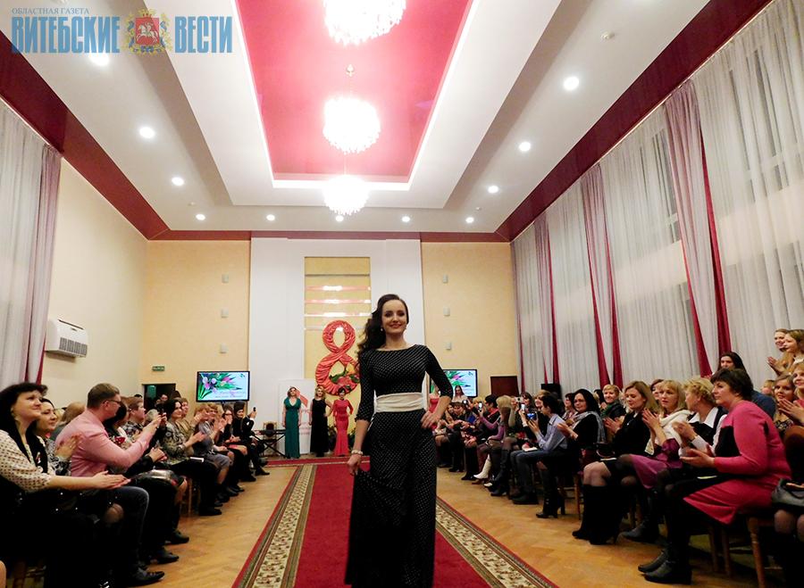 Как в Новополоцке провели «Модный приговор» (+ФОТО), фото-7