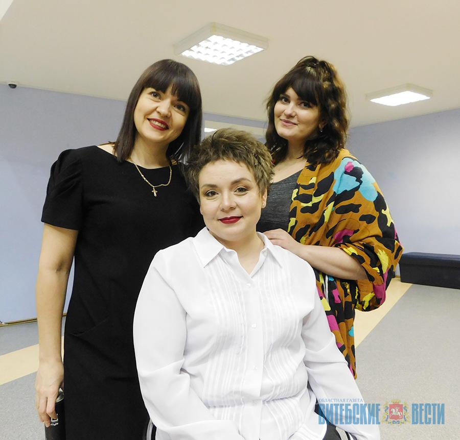 Как в Новополоцке провели «Модный приговор» (+ФОТО), фото-8