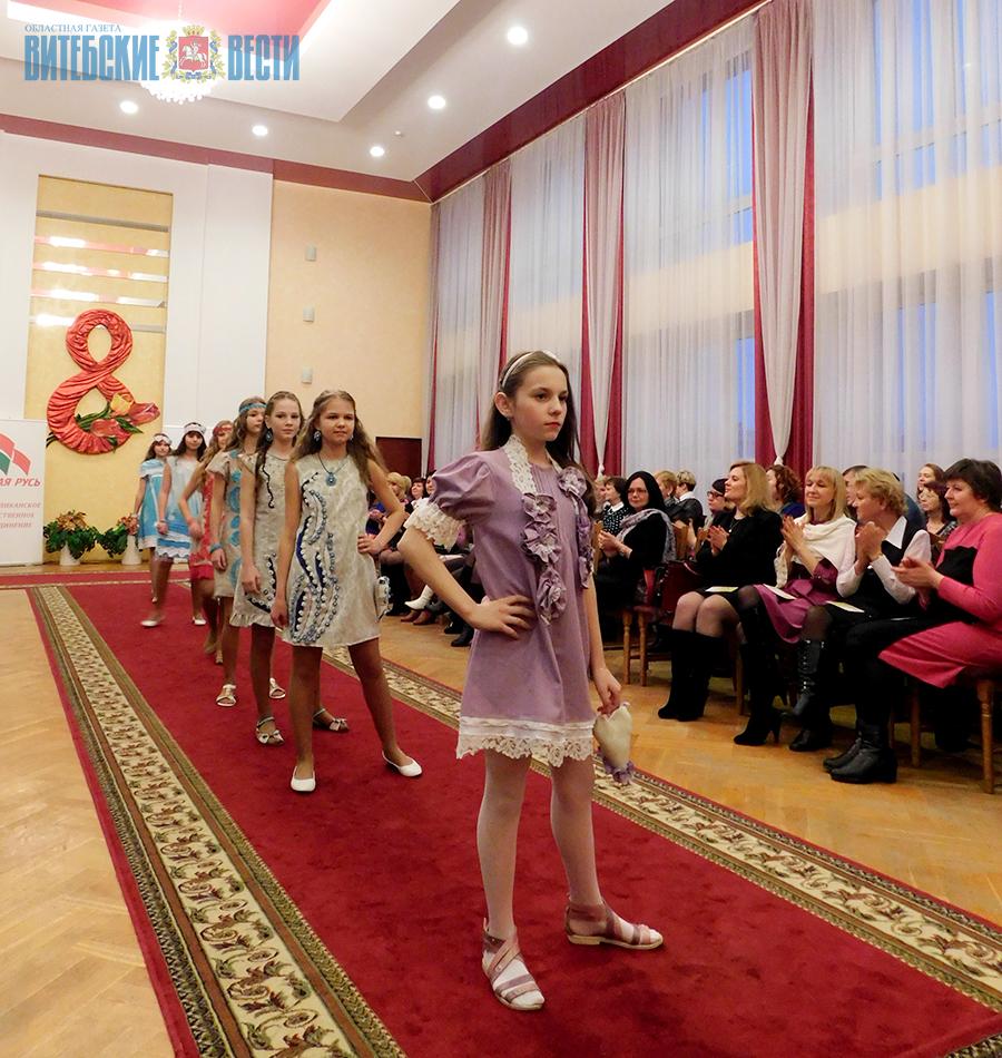 Как в Новополоцке провели «Модный приговор» (+ФОТО), фото-11