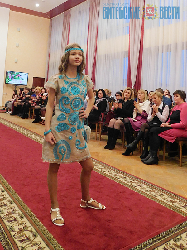 Как в Новополоцке провели «Модный приговор» (+ФОТО), фото-12