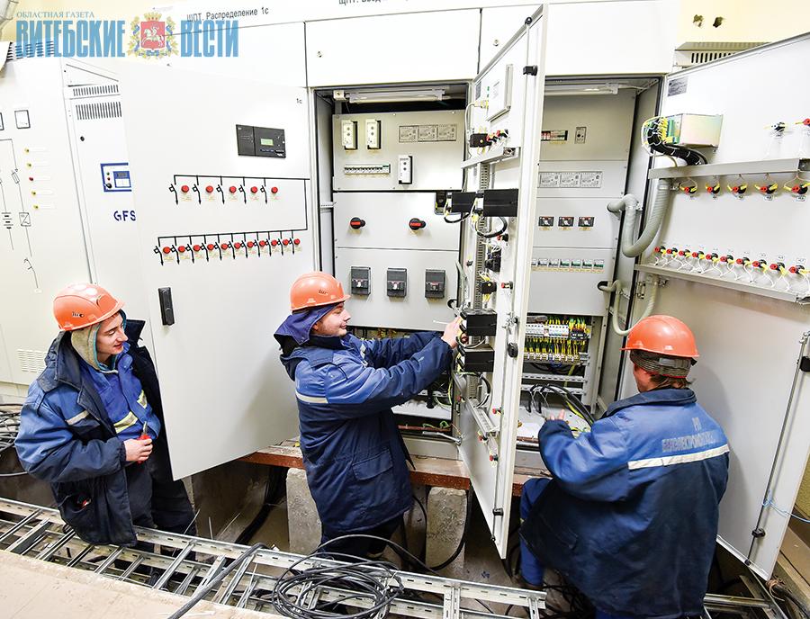 Работы по строительству Полоцкой ГЭС выполнены на 93%. ФОТО, фото-3