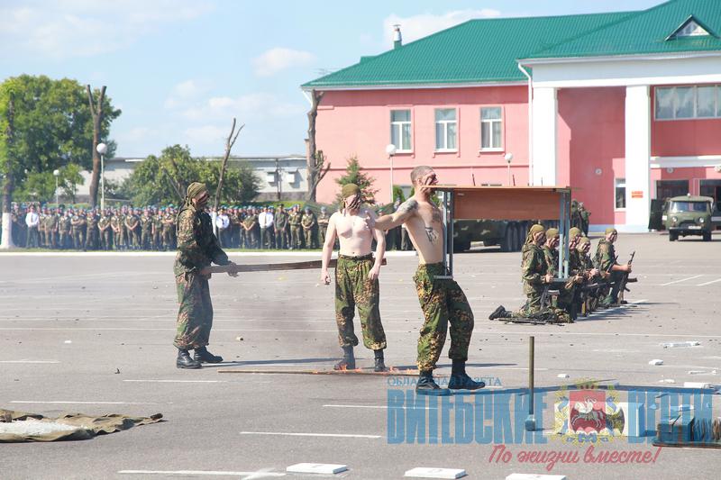 день вдв десантника витебск 2018