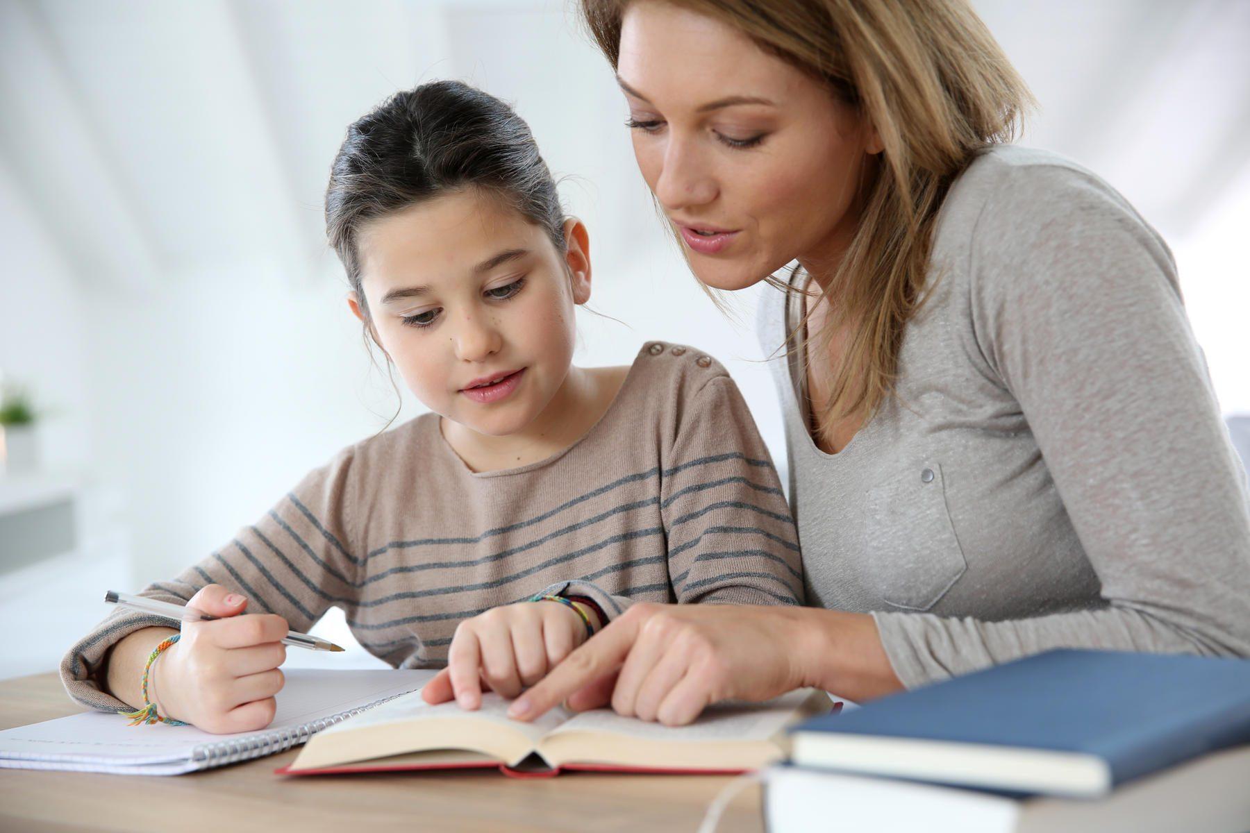 Допустимые нормативы выполнения домашних заданий для учащихся образовательных учреждений
