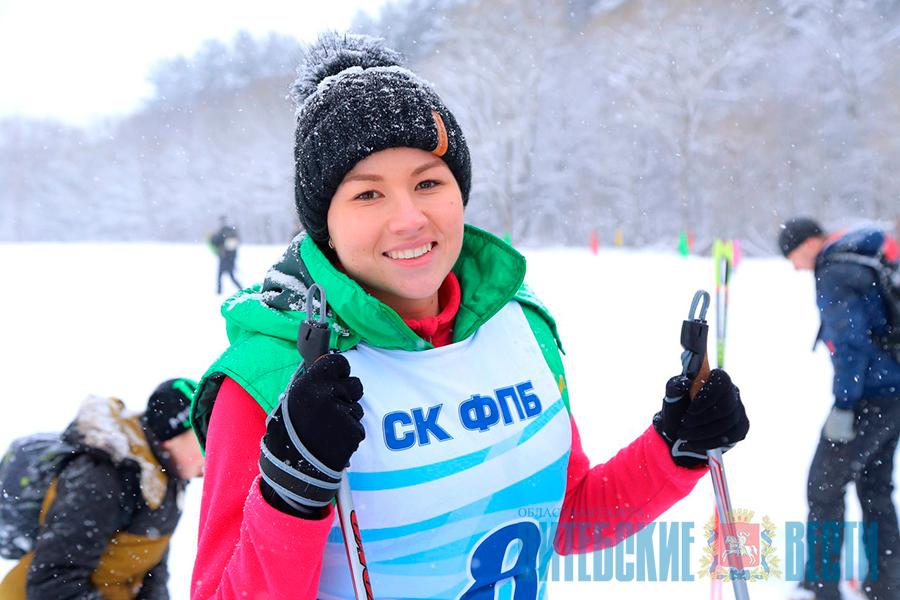 В урочище Воробьевы Горы в Городке в эту субботу пройдет областной культурно-спортивный праздник «Витебская лыжня»
