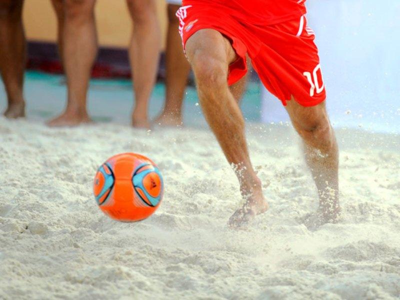 Прогноз пляжный футбол в Красном Сулине,Яренске,Голышманово