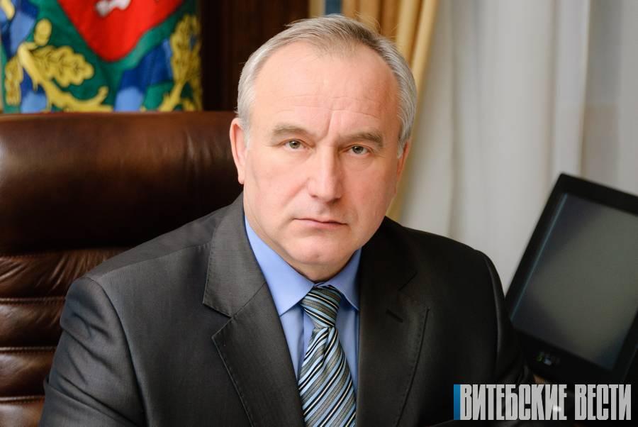 Николай Шерстнёв удостоен Благодарности Президента за личный вклад в развитие АПК
