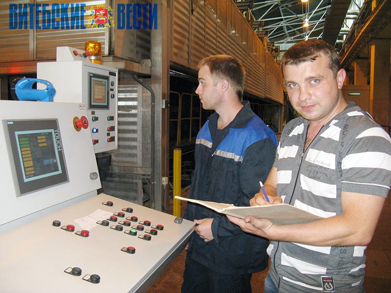 Более 2 миллионов штук бумажных мешков произвели в этом году на фабрике «Красная звезда» в Чашниках
