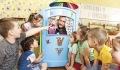 Бородатый нянь, или Как корреспондент «ВВ» поработал помощником воспитателя в детском саду
