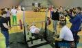 Новый рекорд Беларуси по жимовому двоеборью установил глава Витебской области на турнире «Славянский кубок» (+ФОТО)