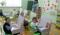 Детский сад с бассейном и изостудией открылся в Орше