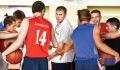 Верим в наших гигантов, или Как витебские баскетболисты готовятся к новому сезону (+ФОТО)