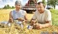 Обед из полевой кухни, или Как питаются хлеборобы Витебщины