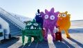 Все залипнут на Бонстиках: модные по всему миру игрушки едут в Витебск