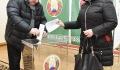 Почти 85% жителей области проголосовали на выборах в местные Советы депутатов (+ФОТО, ВИДЕО)