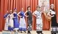 Конкурс детских театров моды в Витебске: коллекции «французские», «медовые» и по мотивам родного города (+ФОТО, ВИДЕО)