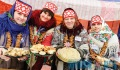 Выставка кукол-оберегов и народные гуляния. Как Витебщина встречает Масленицу?
