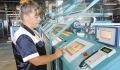 Витебский комбинат шелковых тканей возрождает традиции ткачества