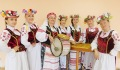 """Региональный праздник песни """"Збіраем зорны карагод"""" в Верхнедвинском районе достиг уровня международного"""