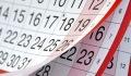 Утвержден график переноса рабочих дней в 2018 году