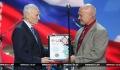 Коллектив музея-усадьбы Ильи Репина «Здравнево» удостоен специальной награды Союзного государства