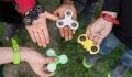 Спиннер: пользу или вред приносит самая популярная игрушка в мире?