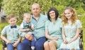 Лучшую многодетную семью года выбрали в Витебской области (+ФОТО, ВИДЕО)