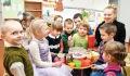 В детсадах и больницах Витебской области включили отопление. Когда ждать тепло в домах?