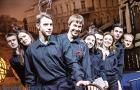Международный день театра витебские артисты посвятили Рэю Брэдбери