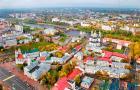 От россиян уже начали поступать заявки на встречу Нового года в Витебске