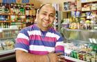 Выходец из Азербайджана занимается благотворительностью и бизнесом на Витебщине