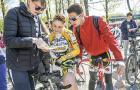 Витебский велопробег «Viva, ровар!» собрал сотни участников
