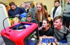 Центр 3D-технологий открылся в Витебске (ФОТО)