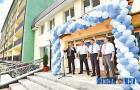 Туристический оздоровительный комплекс «Лосвидо» открылся после реконструкции в Городокском районе