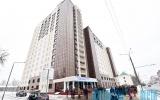 Новое общежитие для студентов ВГМУ почти на 500 мест сдано в эксплуатацию